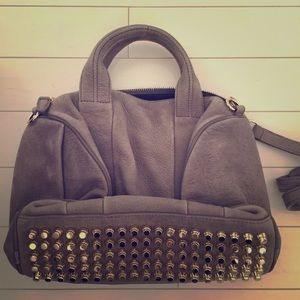 Authentic Alexander wang bag NEW WITH TAGS